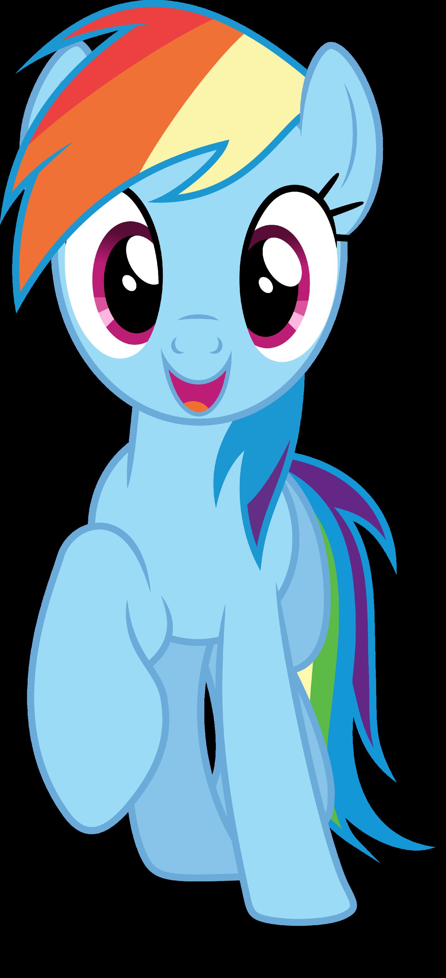 Rainbow Dash Vector By Dashiesparkle On Deviantart My Little Pony Pictures Rainbow Dash Mlp My Little Pony