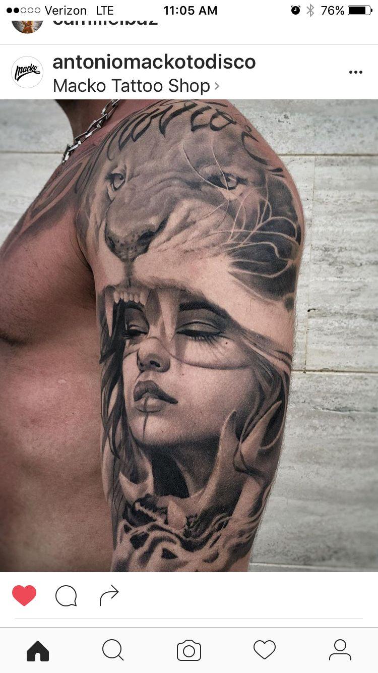 Pin de Ive Mir em Tattoos Tatuagem