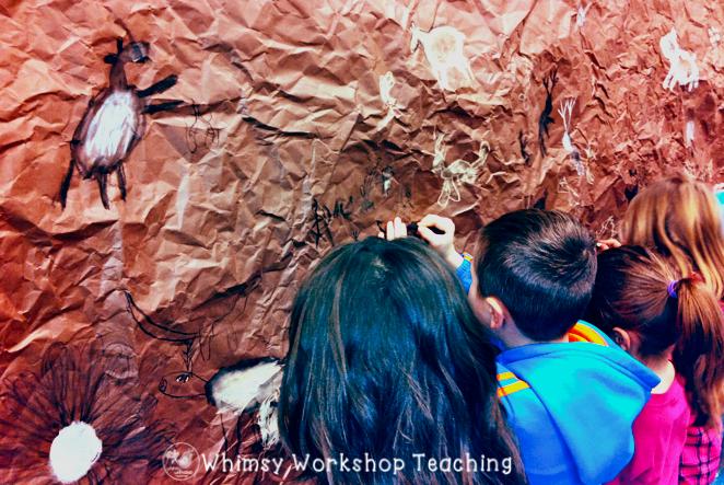 Make A Room Into A Paper Cave