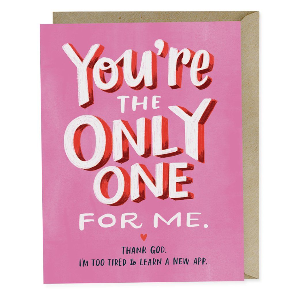 17 Truly Funny Valentines Day Cards From Silly To Oh No You Didnt