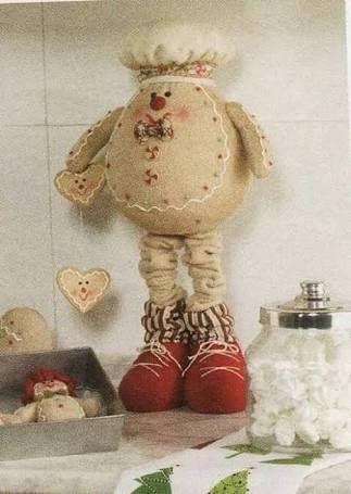 Resultado de imagen para galleteros navideños