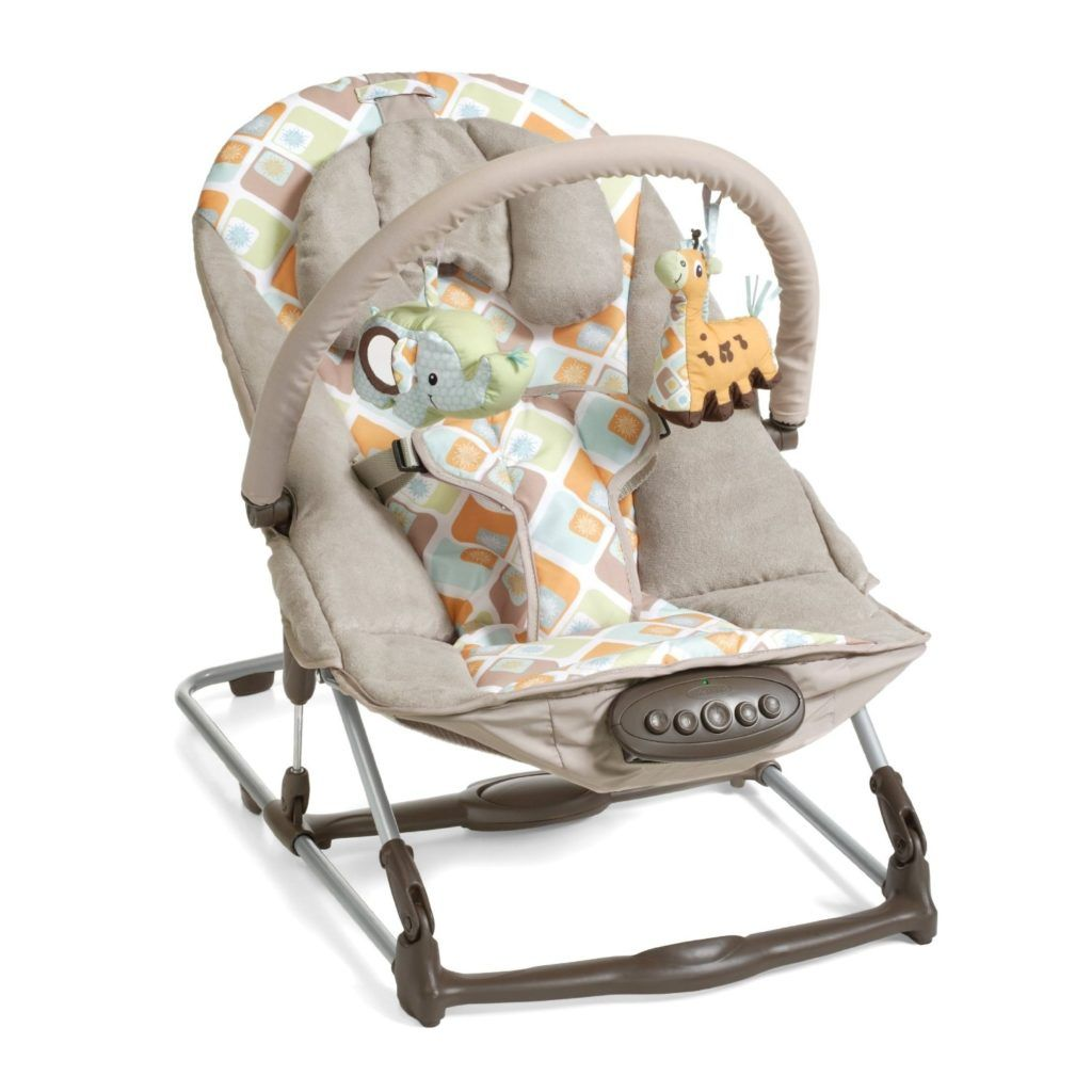 Next Stop Another Baby Baby Swing Chair