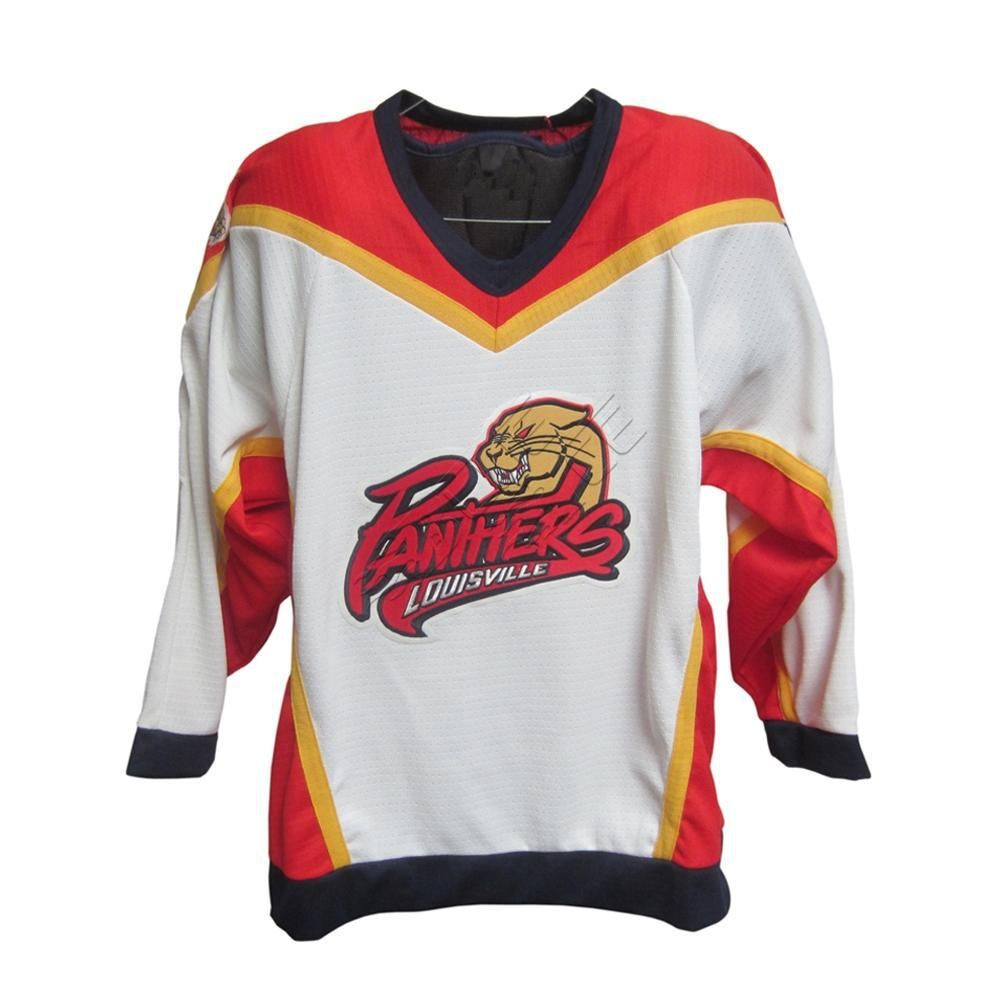 Hockey Team Jerseys Custom Read 2 Min Custom Sportswear Team Jersey Long Sleeve Tshirt Men