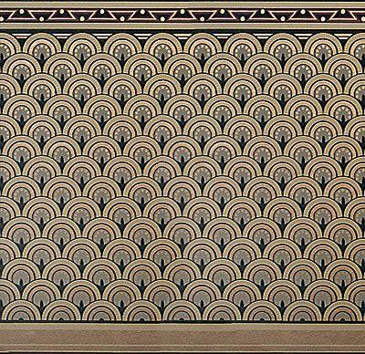 Bradbury victorian design home wallpaper anglo japanese eastlake dado