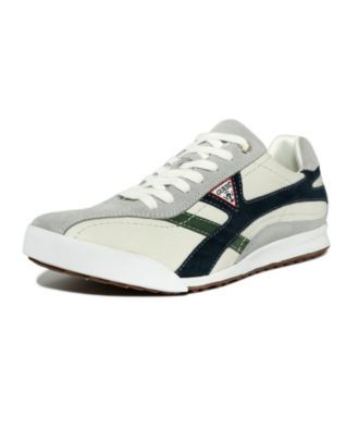 Guess Shoes, Brisco Lace Up Sneakers