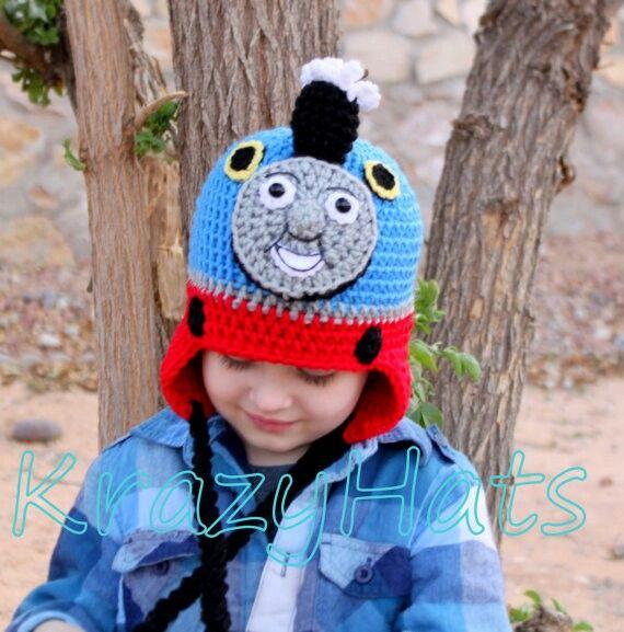 Pin de Jeanne\'s Beanies en CROCHET/KNIT-Hats | Pinterest