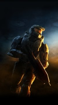 Video Game Halo 3 Halo Mobile Wallpaper Halo Combat Evolved Halo 3 Combat Evolved