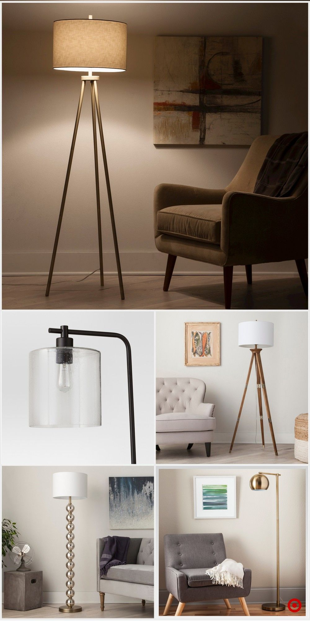 Shop Target for floor lamp you will love at great low
