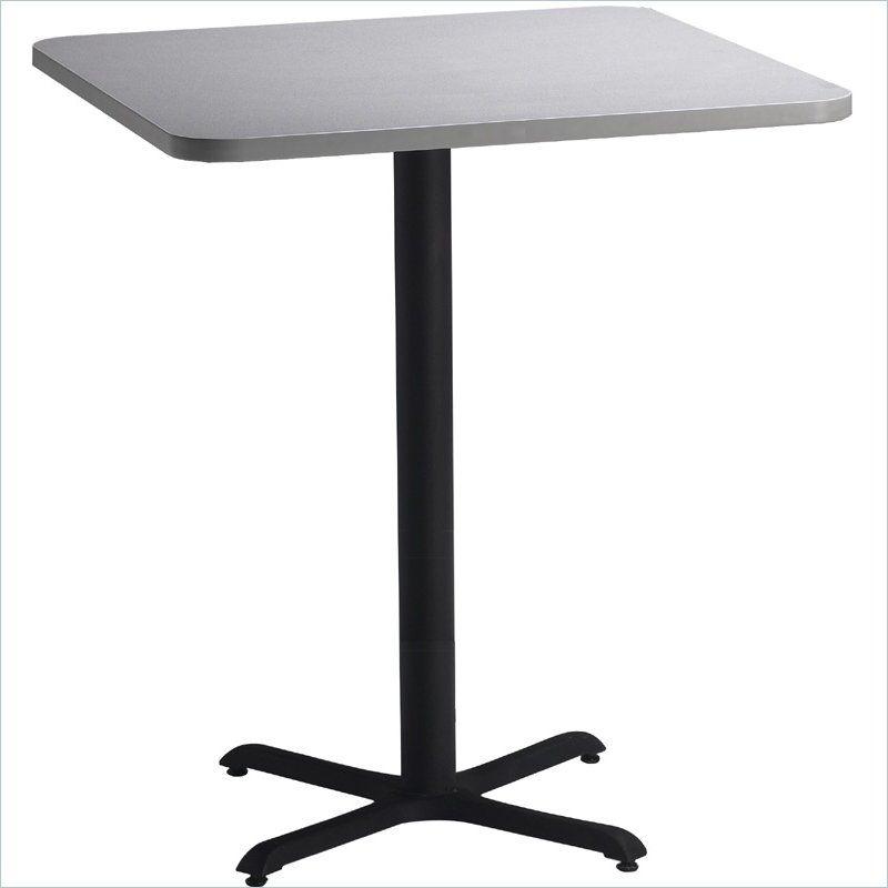 """Bistro 30"""" Square Pub  Table - CA30SHB - Lowest price online on all Bistro 30"""" Square Pub  Table - CA30SHB"""