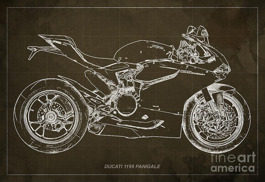 Ducati 1199 panigale blueprint pablo franchig 900618 ducati ducati 1199 panigale blueprint pablo franchig 900618 ducati 11991299 pinterest ducati planes and cars malvernweather Gallery