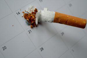 Rauchen aufhoren angste
