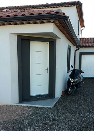Bloc Platinium  Encadrement Porte DEntre  Fabricant  Compobaie