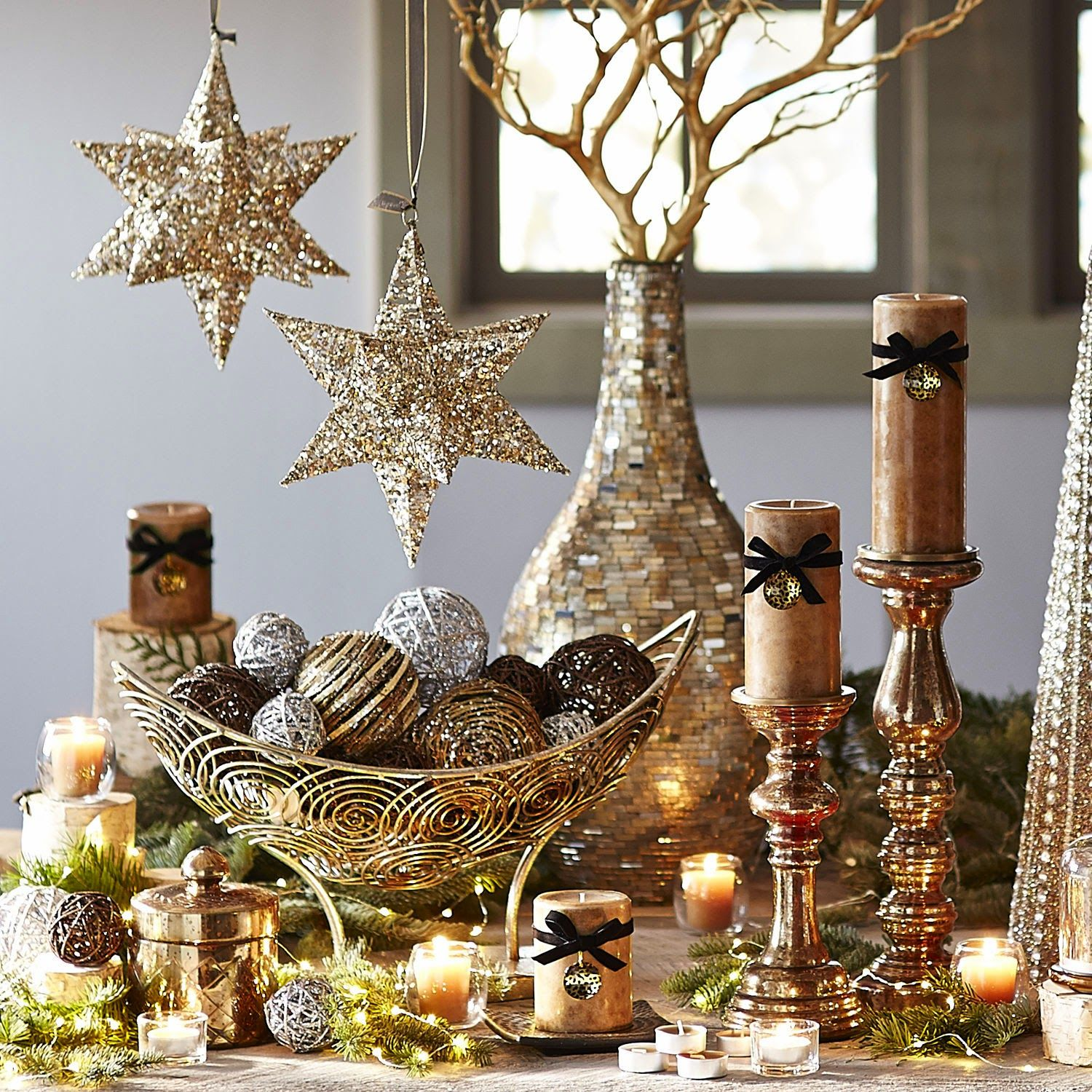 Pier One Imports Christmas Decorations – Decoration Image Idea