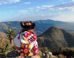 El corazón Wixárika (Huichol) sigue siendo traspasado
