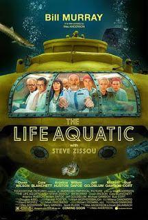 The Life Aquatic /  Wes Anderson
