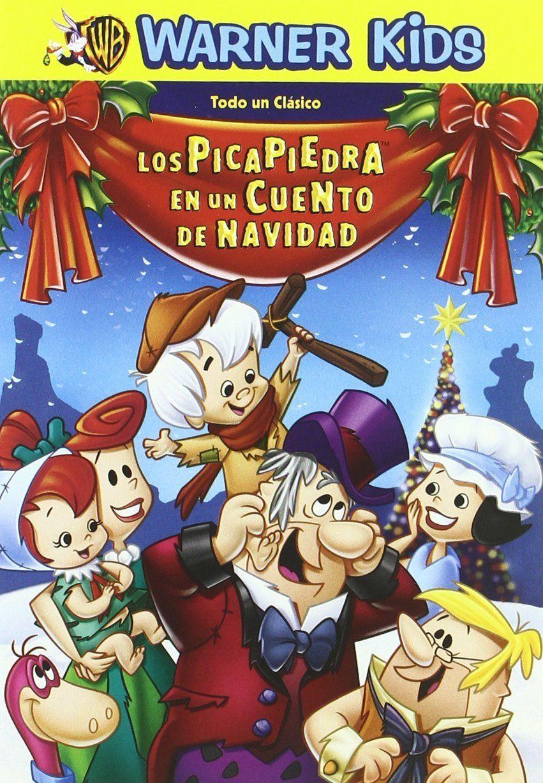 Los Picapiedra en un Cuento de Navidad Disponible en httpxlpv