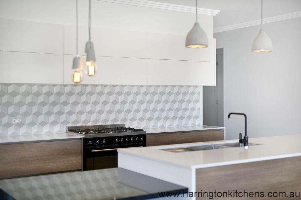 Modern Kitchen Splashbacks ivory palace dulux colour glass kitchen splashback modern kitchen