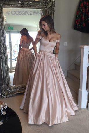 60076aa1c03 ... Prom Dress Long