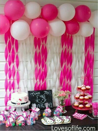 Pin by Katherine Lobaton on Birthdays Pinterest Party time and