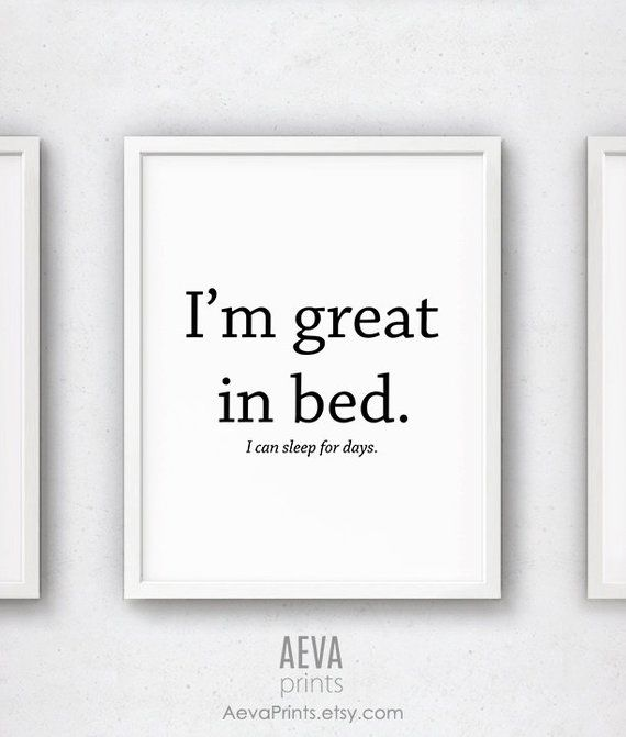 Adult Humor Print, Funny Wall Art, Humor Quote, Poster Printable, Bedroom Poster, Wall Decor Bedroom
