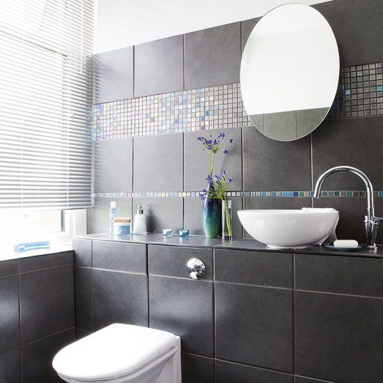 consejitos para baños en espacios reducidos Se recomienda utilizar