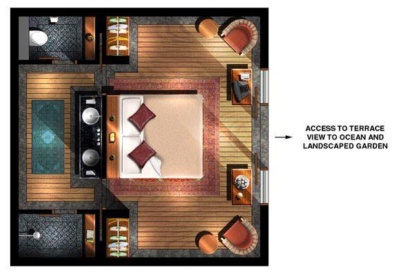 Resort plan 5 p1 drawings plans pinterest for Plans d arkitek