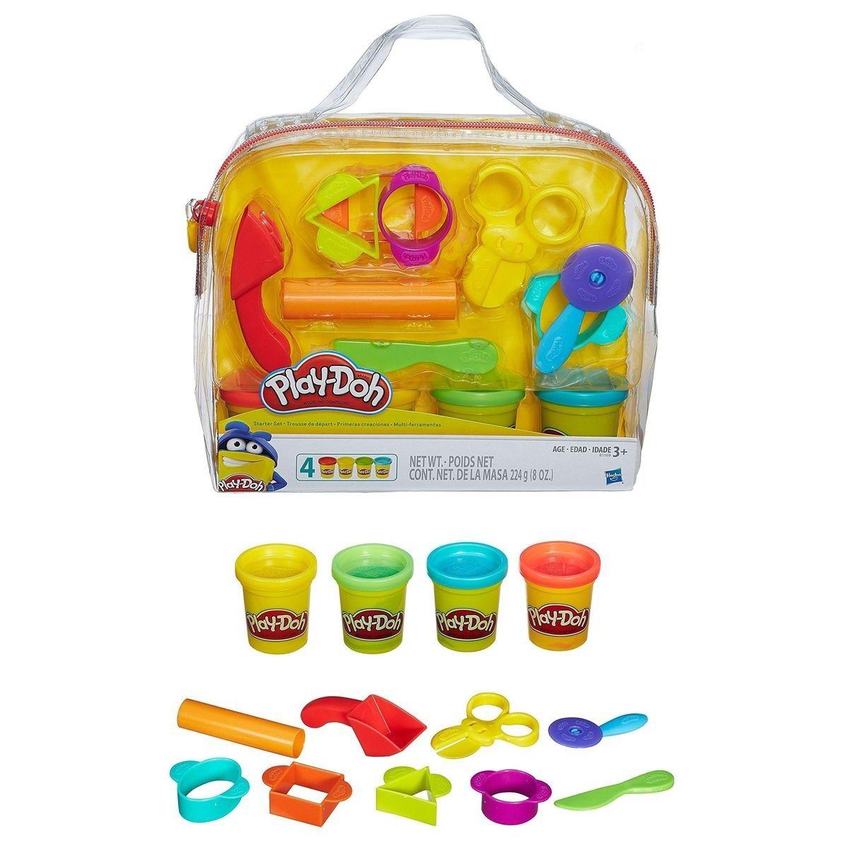Pdoh Mon 1er Kit Play Doh Pate A Modeler Video Pate A Modeler