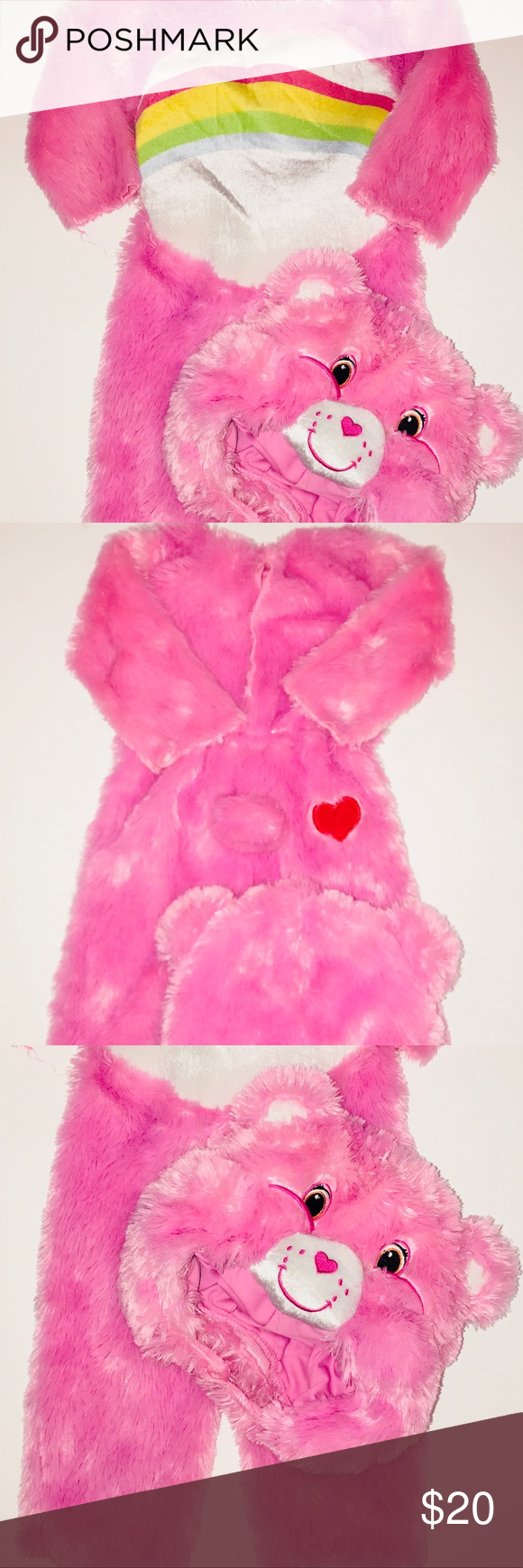 Care Bear Costume Excellent Used Condition, Halloween Costume Costumes Halloween #carebearcostume Care Bear Costume Excellent Used Condition, Halloween Costume Costumes Halloween #carebearcostume
