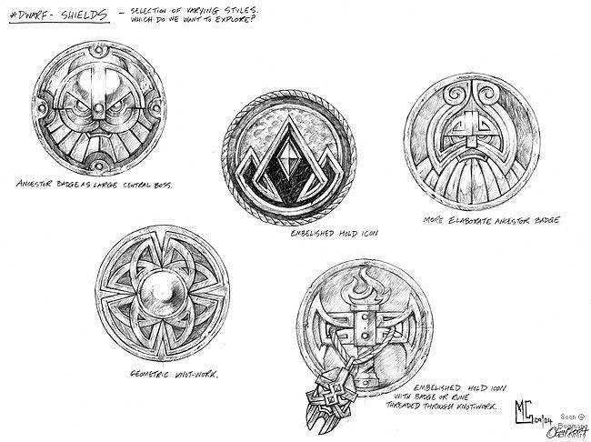 Znalezione Obrazy Dla Zapytania Warhammer Dwarf Anatomy