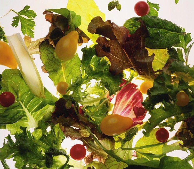 Deborah jane wells citrus asian sauce marinade salad