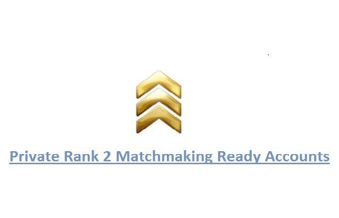 Matchmaking options csgo