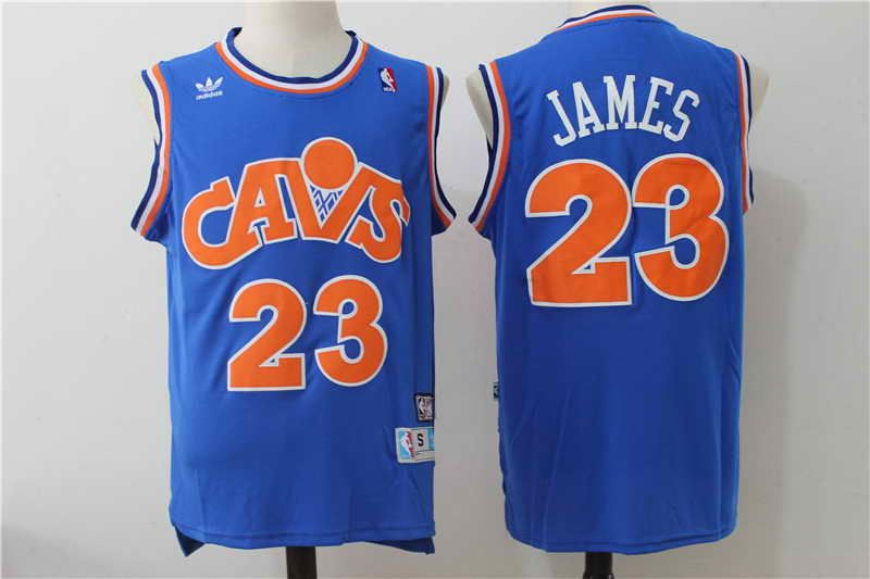 cleveland cavaliers throwback jerseys