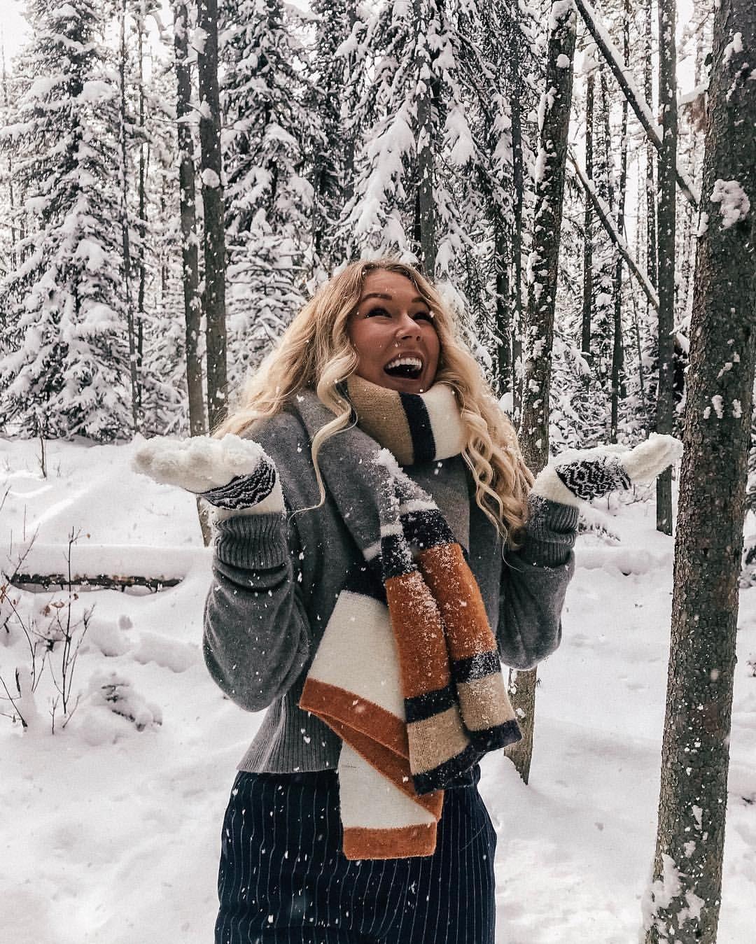 "Winter Fashion Shoot: Alex Centomo On Instagram: ""Oh Canada, You Are Beautiful"