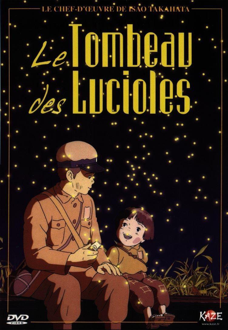 LE LUCIOLES TÉLÉCHARGER HD DES TOMBEAU