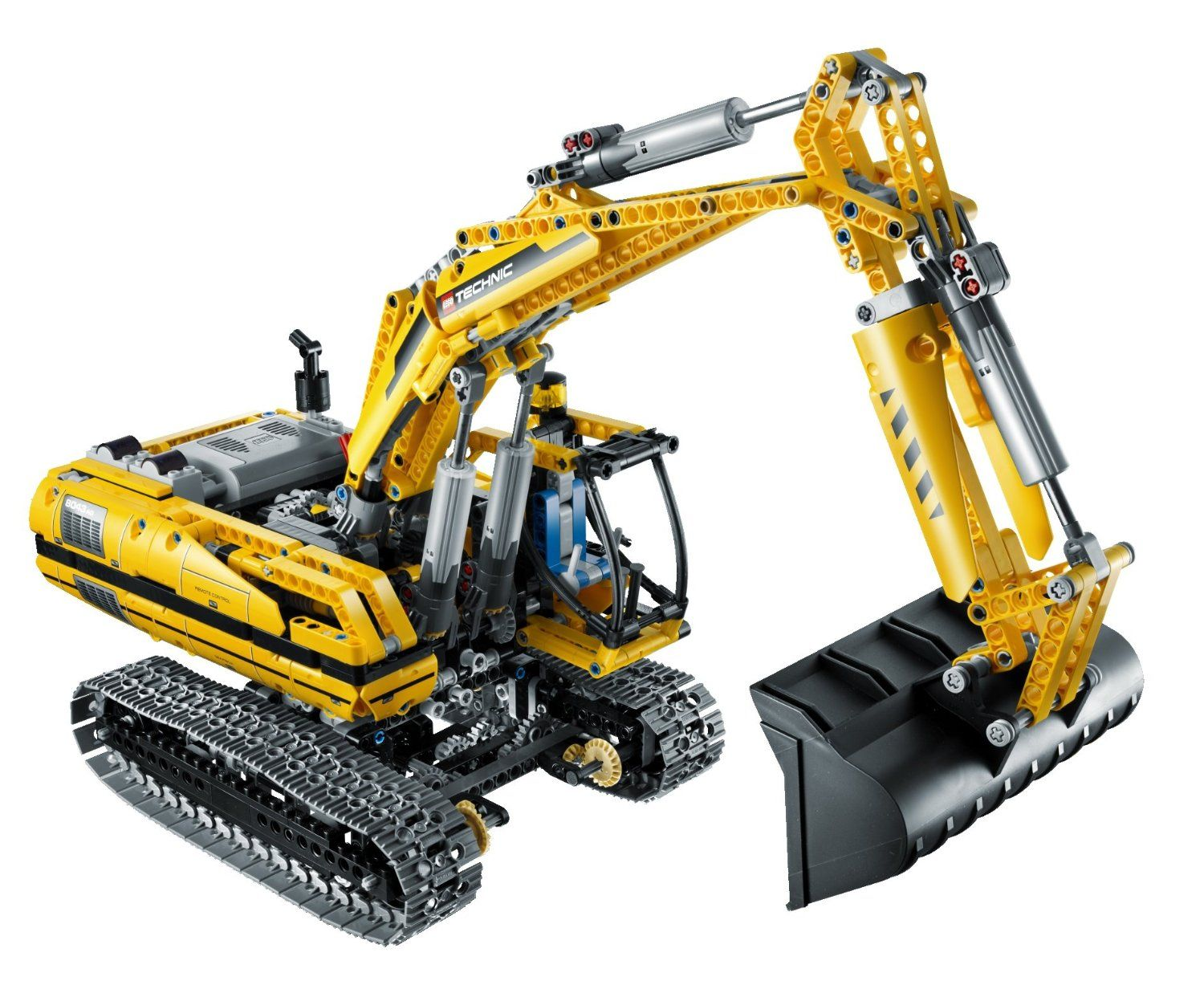 The top LEGO Technic set that I have ever seen and some of