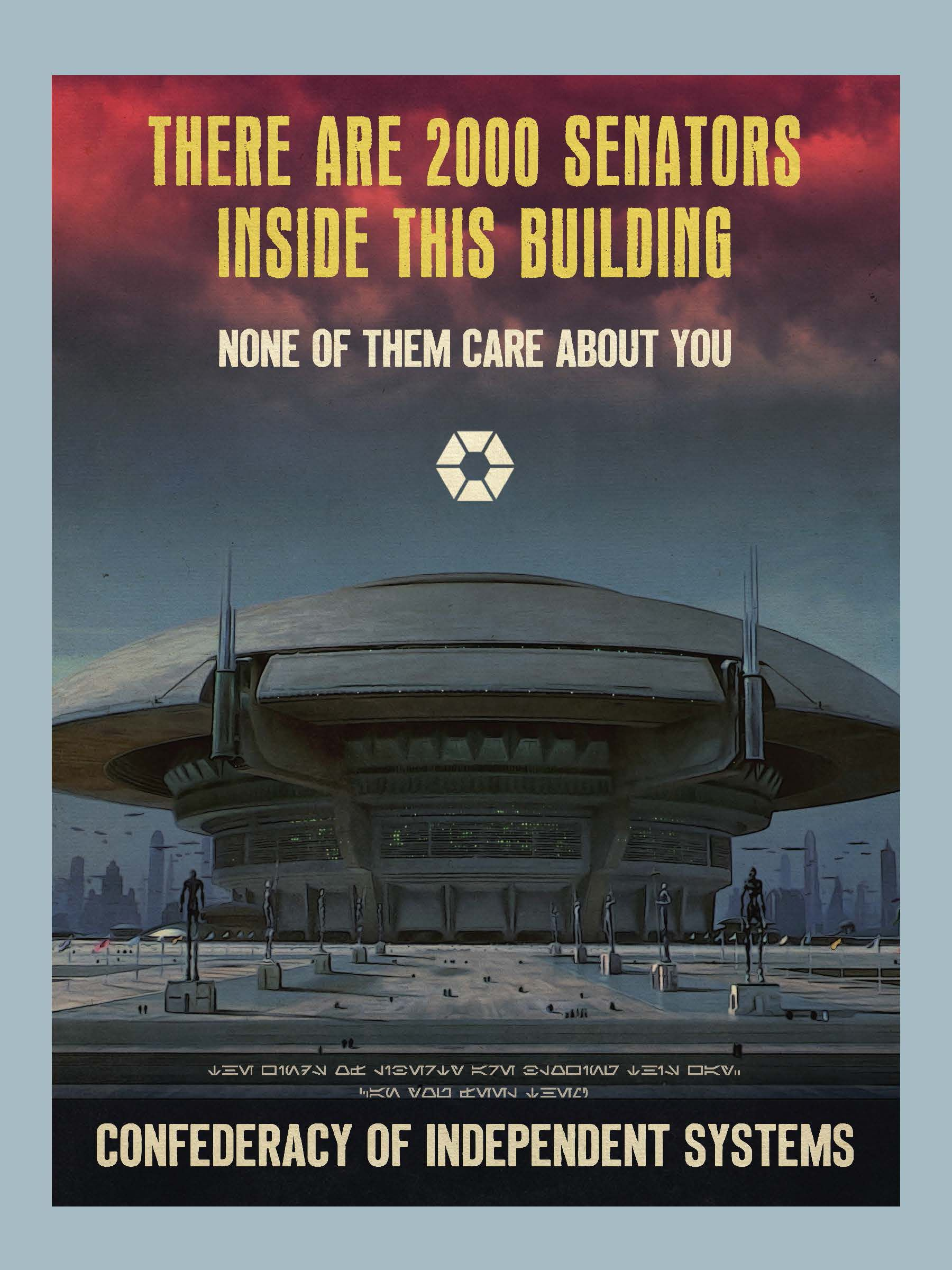 Star Wars Propaganda Posters Just Might Convince You To Join The Empire Exclusive Star Wars Wallpaper Star Wars Propaganda Posters