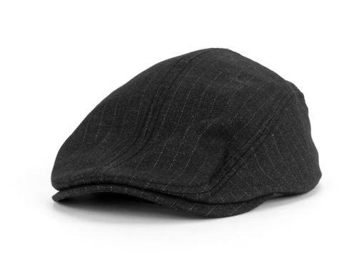 LIDS Private Label PL Pinstripe Modified Driver Hats
