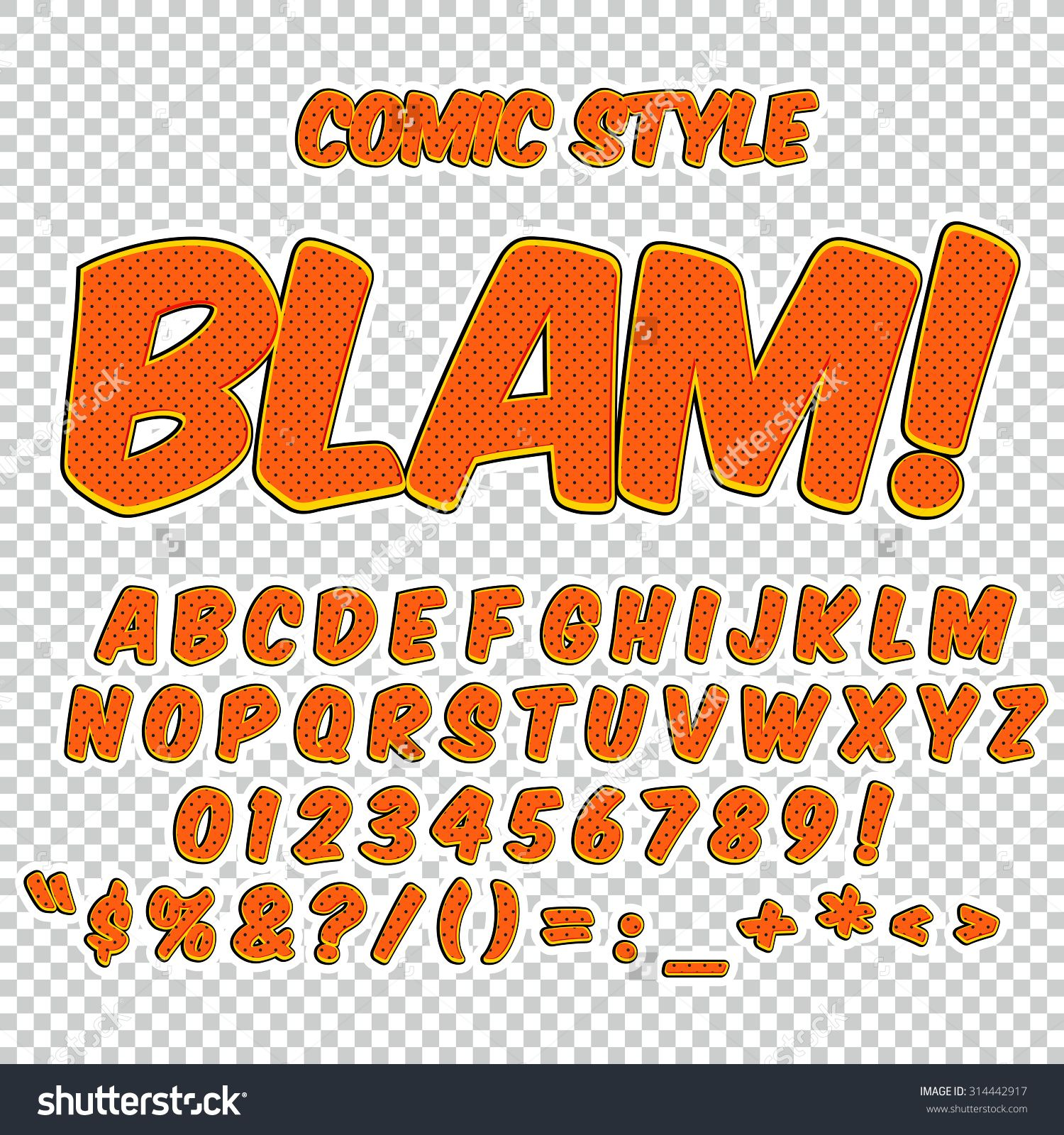 popart font - Google Search | Branding ideas | Pinterest
