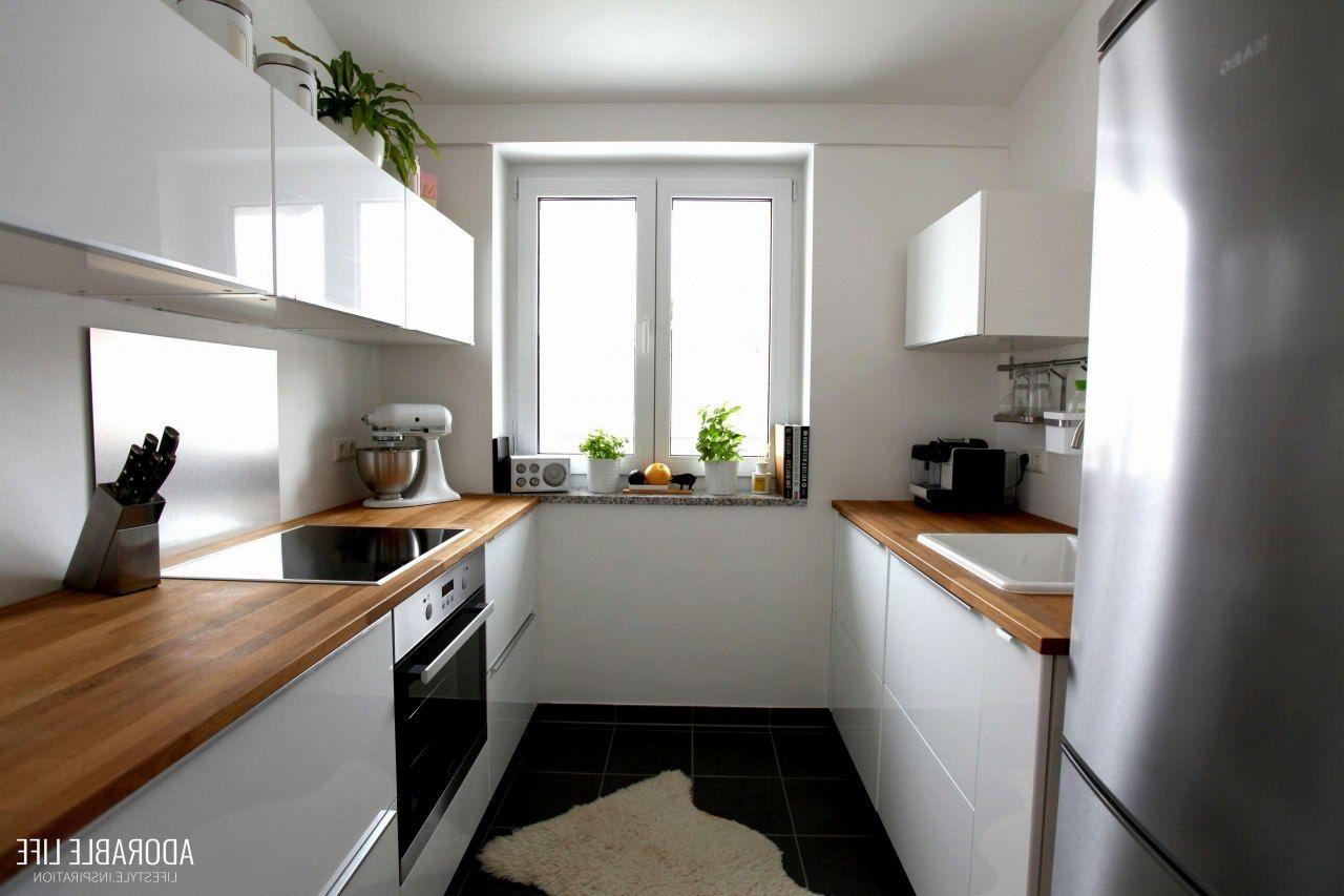 Bildergebnis für zweizeilige küche ikea  Ikea küche, Küchen
