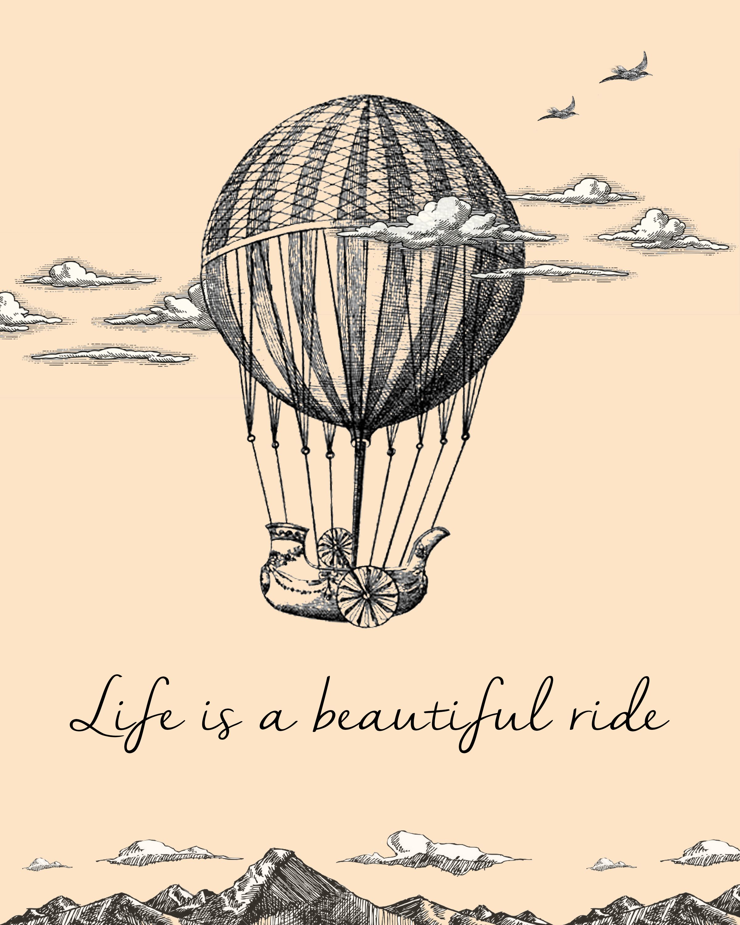 Unique Life Is A Beautiful Ride Quotes Inspiring Famous Quotes