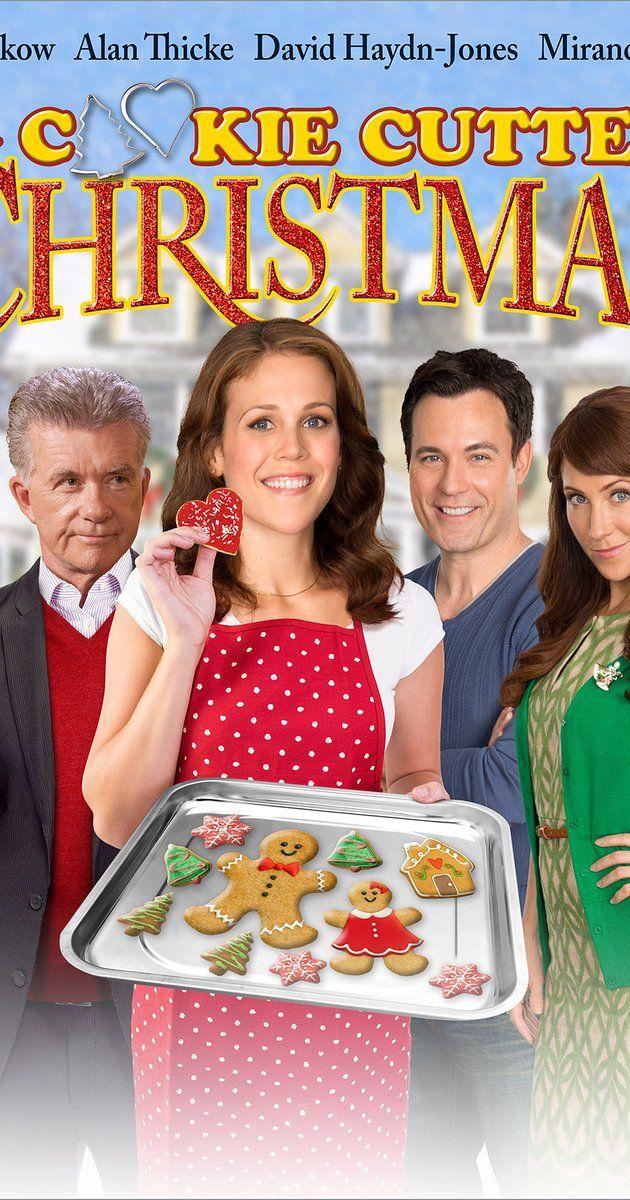 Cookie Cutter Christmas.A Cookie Cutter Christmas Tv Movie 2014 Hallmark Channel