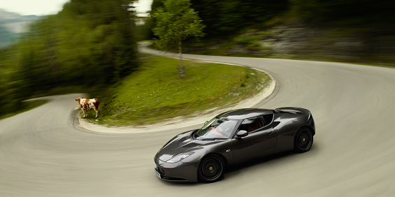Lotus Promulgated to Debut New Model at 2015 Geneva Show