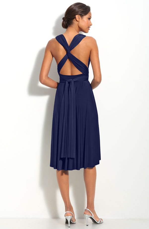 majorelle victoria falls dress in navy. navy dress wedding guest ...