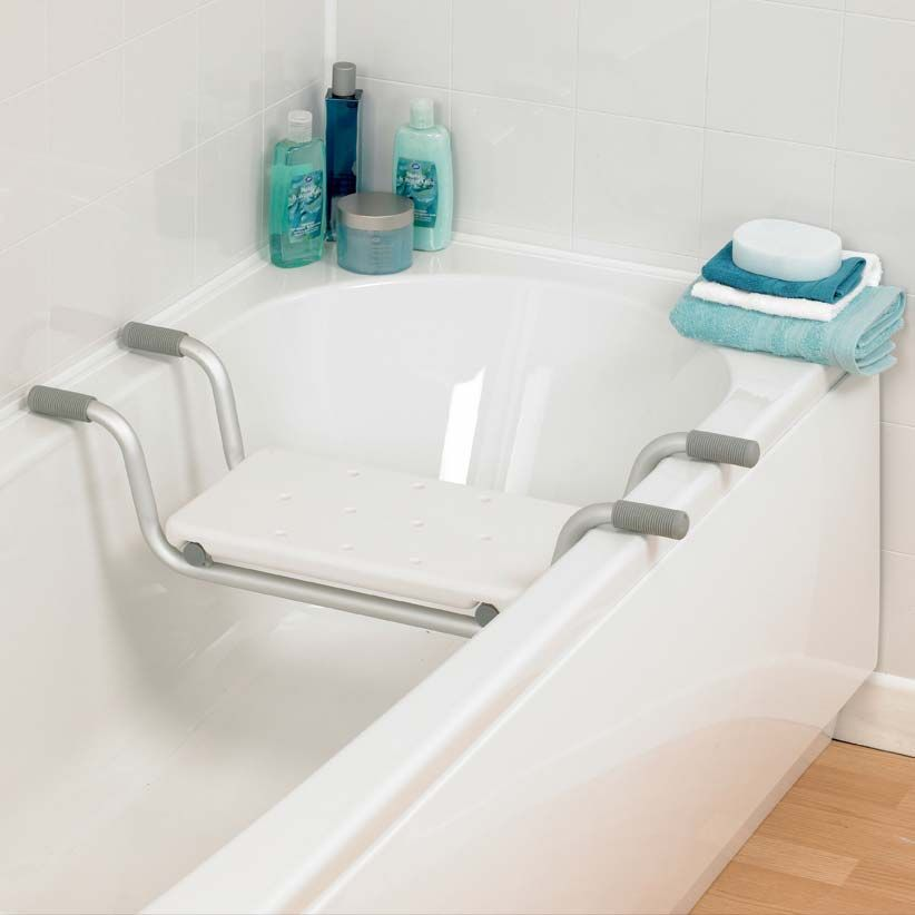Bath Seat Elderly #MobilityHomeAids >> Get more tips about how to ...