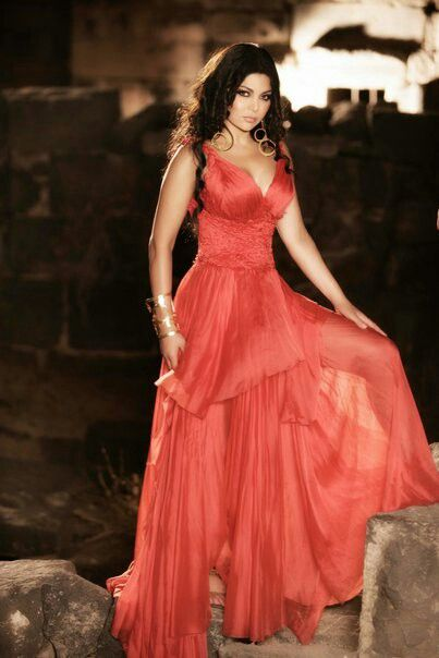 Vestidos de fiesta largos modas wehbe