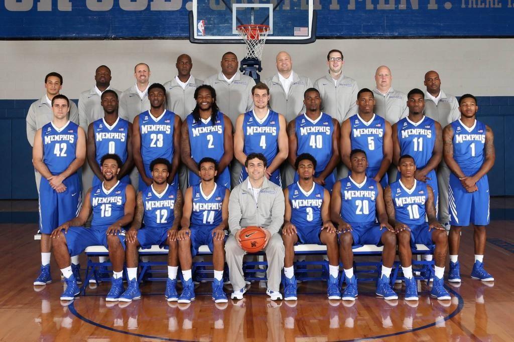 20142015 Memphis Tigers' Basketball Memphis basketball