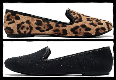 slippers trend