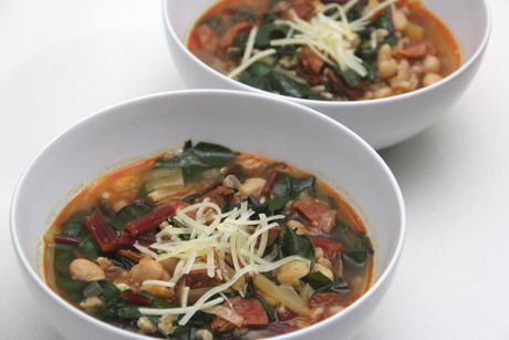 4541fd8d6eb8cd4825f8f64a0c11be5b - Chorizo And Lentil Soup Better Homes And Gardens
