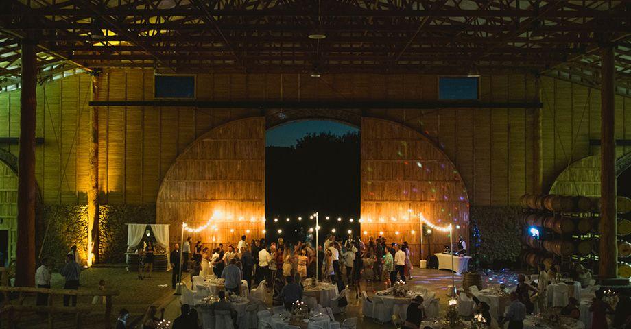 Maysara Winery Wedding Venue Costs The Hitch