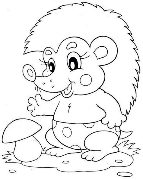 hedgehog coloring page hello kitty Pinterest Coloring pages - fresh coloring pages of sonic the hedgehog